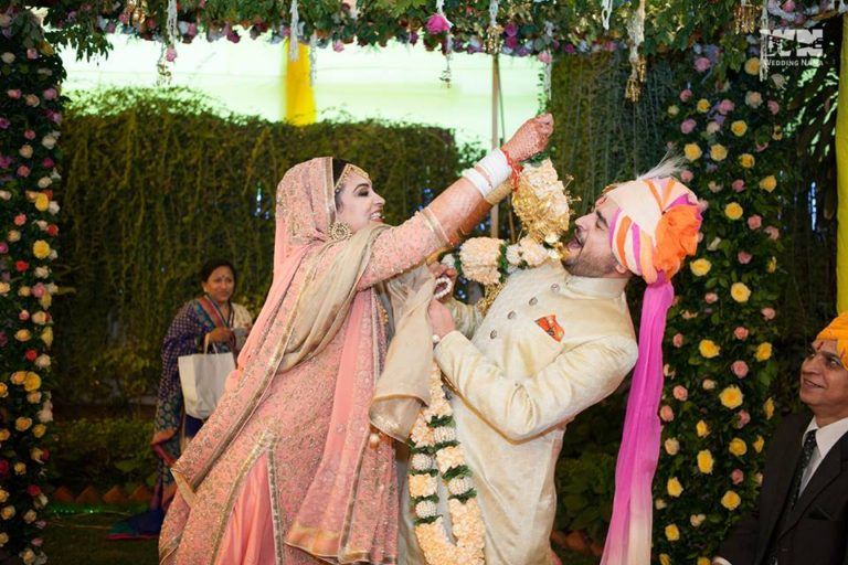 Cute caption for just married pictures for social media - 5