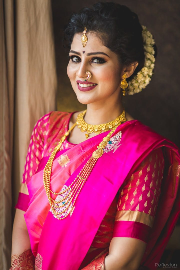 10 Top Bridal Makeup Artists In Mumbai