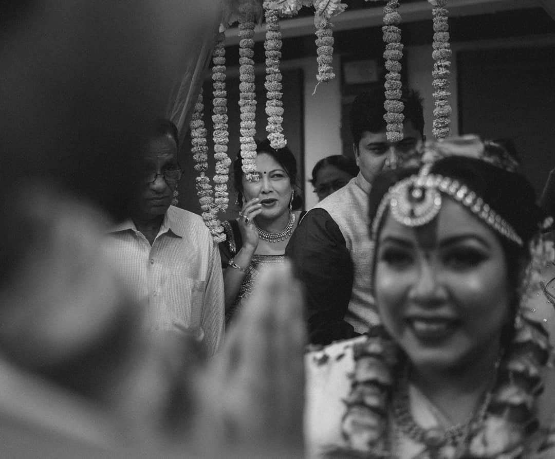 bengali wedding candid shots