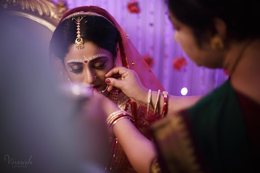 bengali wedding candid