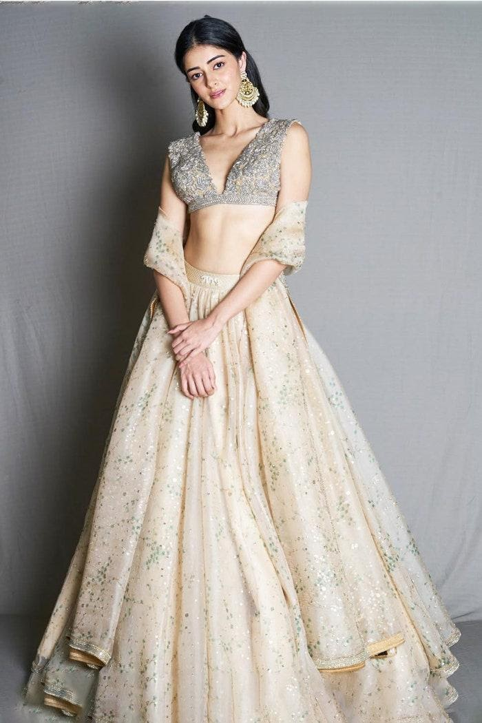 bridal reception outfit