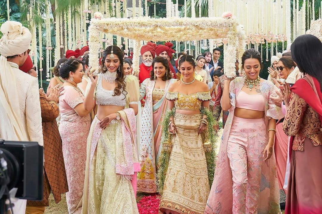 How-to-dress-like-a-bollywood-bride